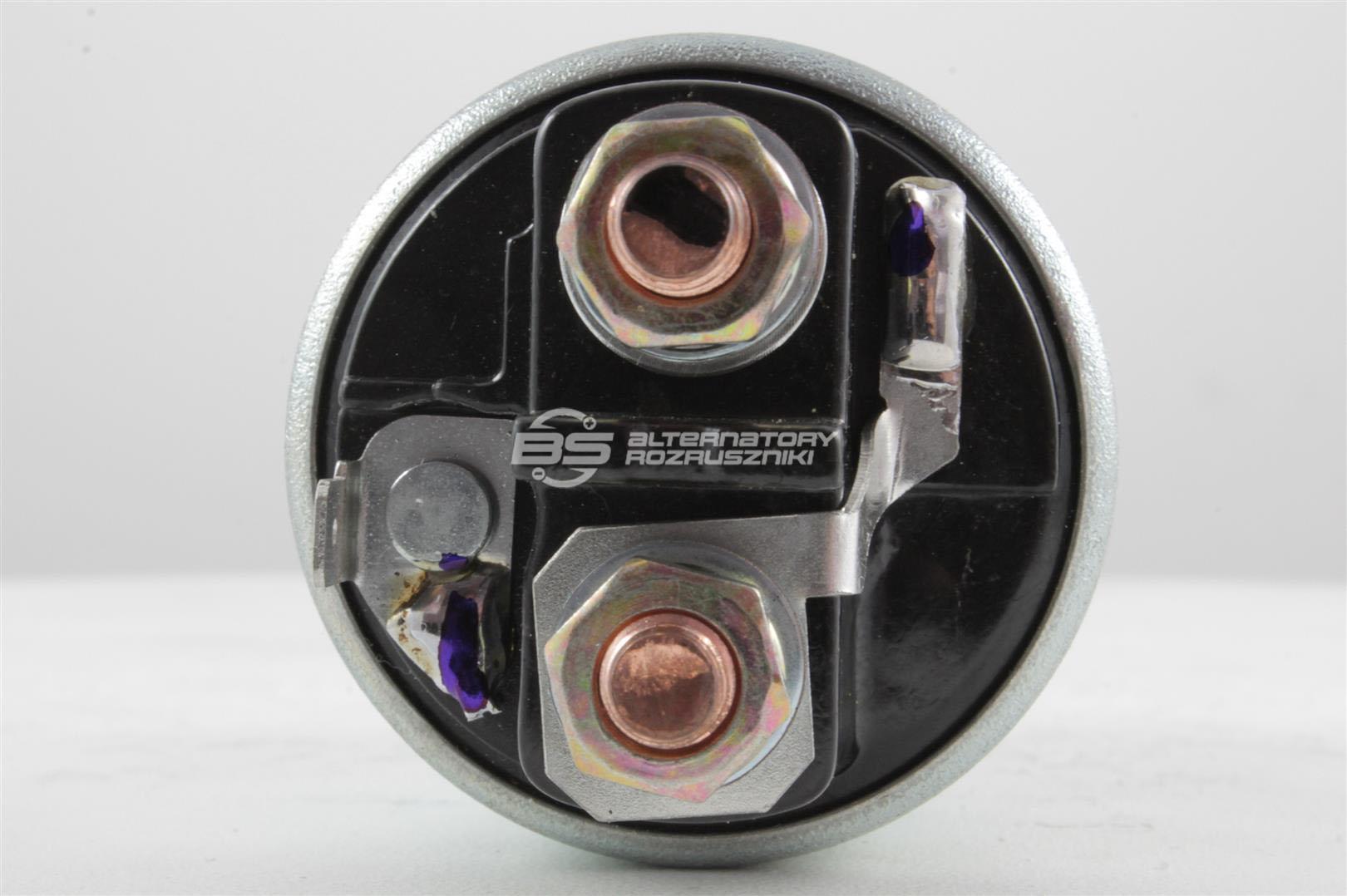 Automat IA9117 Włącznik elektromagnetyczny