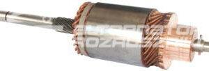 Wirnik IA223 Wirnik rozrusznika