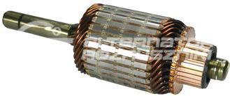 Wirnik IA3124 Wirnik rozrusznika