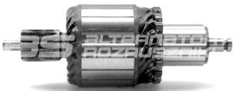 Wirnik IA3169 Wirnik rozrusznika