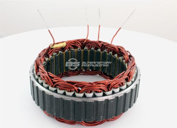 Stojan IA6109 Uzwojenie alternatora