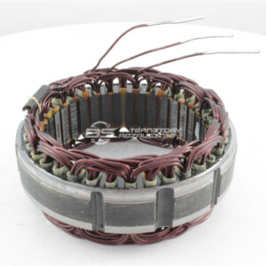 Stojan IA6117 Uzwojenie alternatora