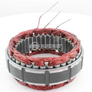 Stojan IA6406 Uzwojenie alternatora
