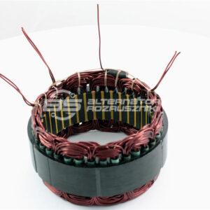 Stojan IA6465 Uzwojenie alternatora