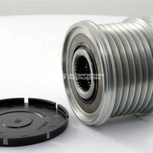 Koło pasowe z wolnobiegiem IA6882 (INA) Koło pasowe ze sprzęgłem jednokierunkowym