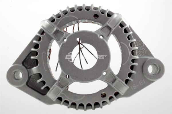 Stojan z obudową przednią IA5116 Uzwojenie alternatora z obudową przednią