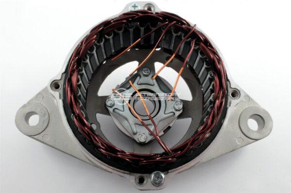 Stojan z obudową przednią IA5133 Uzwojenie alternatora z obudową przednią