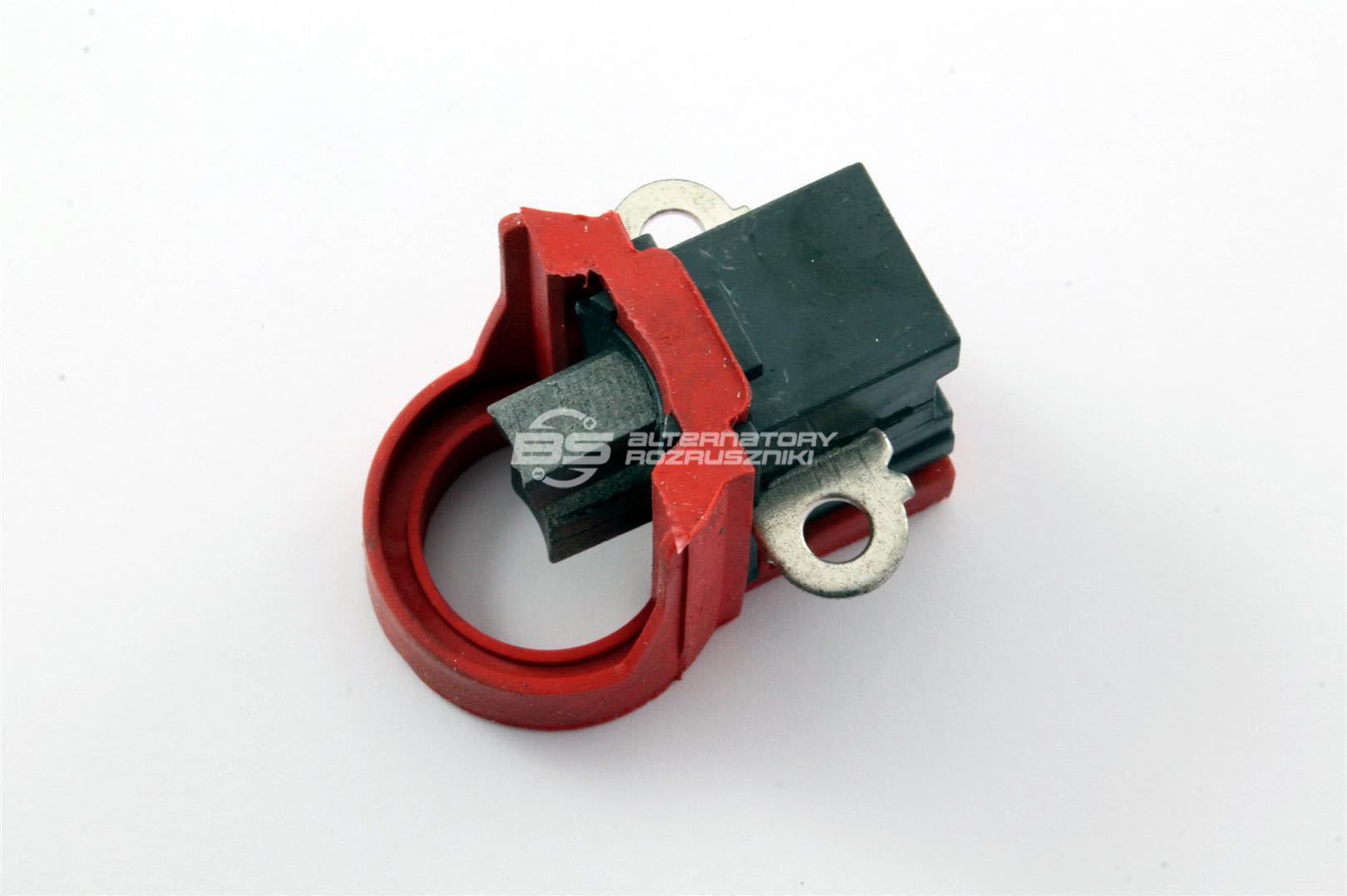 Szczotkotrzymacz IA6752 Szczotkotrzymacz alternatora