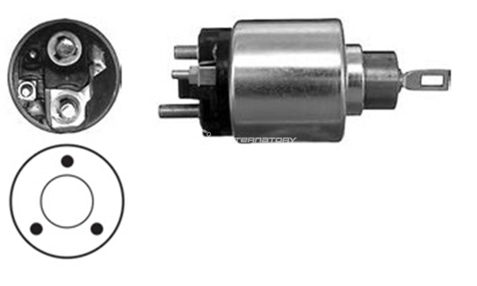 Automat IA9176 (ZM) Włącznik elektromagnetyczny