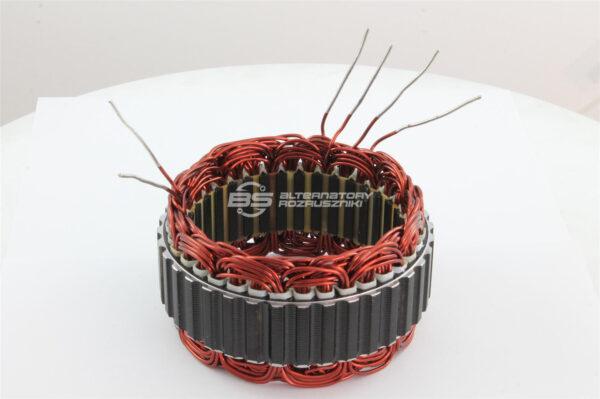 Stojan IA6495 Uzwojenie alternatora
