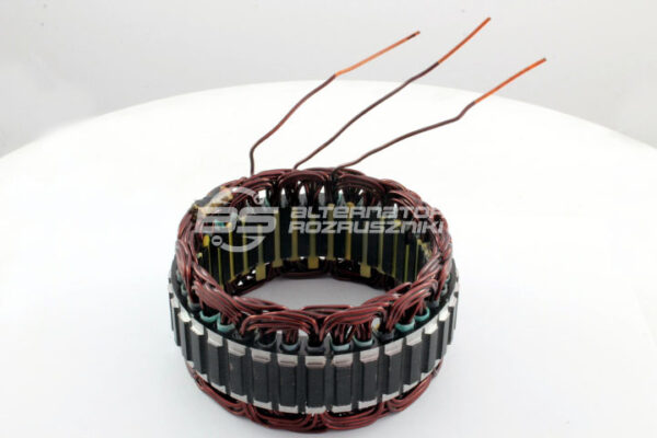 Stojan IA6496 Uzwojenie alternatora