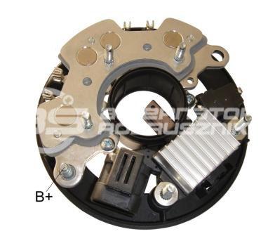Zestaw prostownik i regulator IA4465Y Zestaw prostownik i regulator