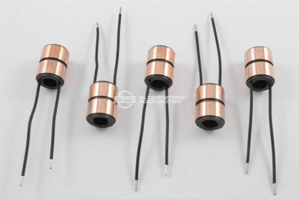 Pierścień ślizgowy IA8062 (5 szt.) Pierścień ślizgowy (5 szt.)