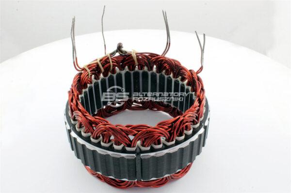 Stojan IA8211 Uzwojenie alternatora