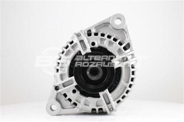 Alternator IR7375RP Alternator do FIAT