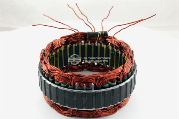 Stojan IA8224 Uzwojenie alternatora