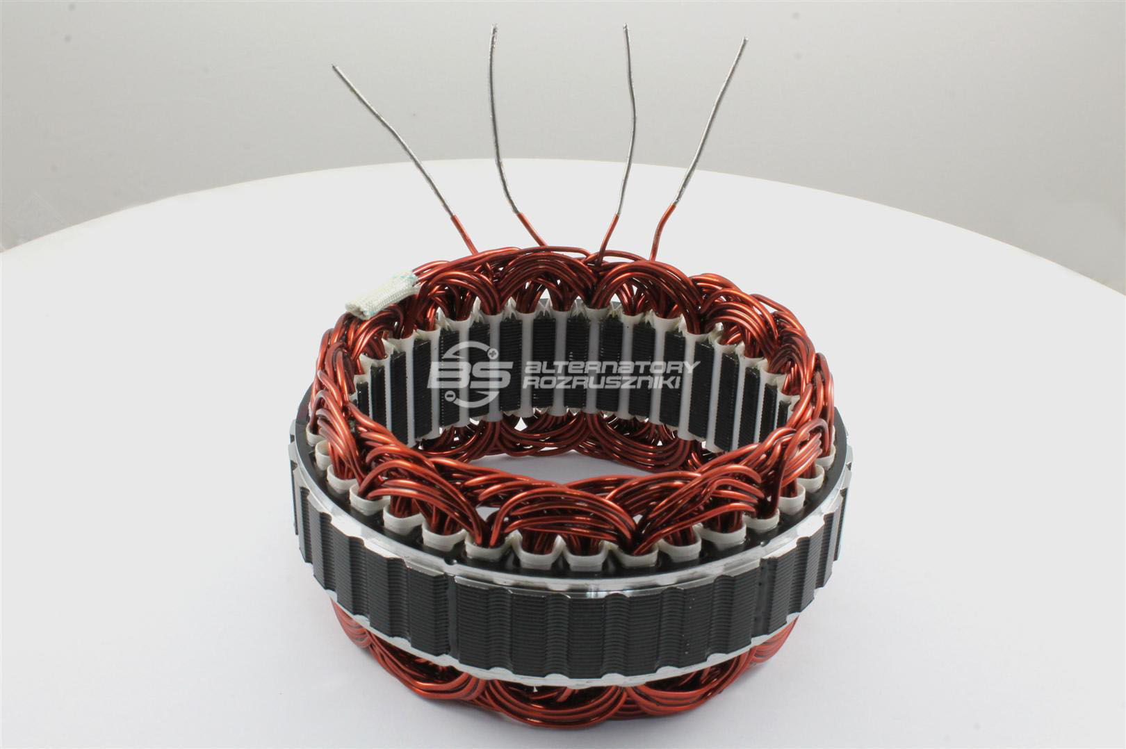 Stojan IA8226 Uzwojenie alternatora