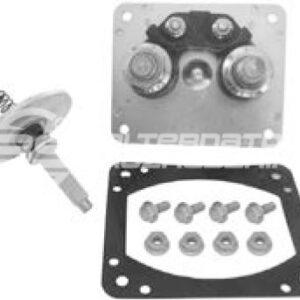Kopułka automatu IA9819 Kopułka włącznika elektromagnetycznego