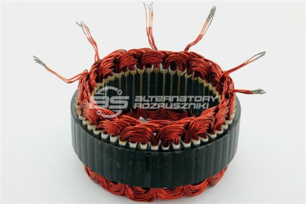 Stojan IA8237 Uzwojenie alternatora