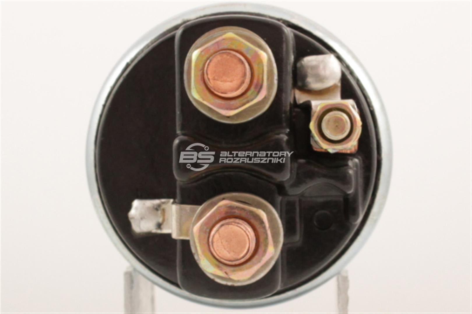 Automat IA9166F IA9166F Włącznik elektromagnetyczny