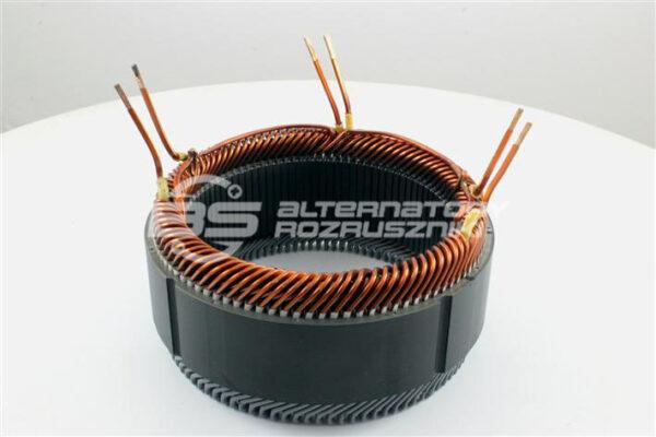 Stojan IA6486 Uzwojenie alternatora