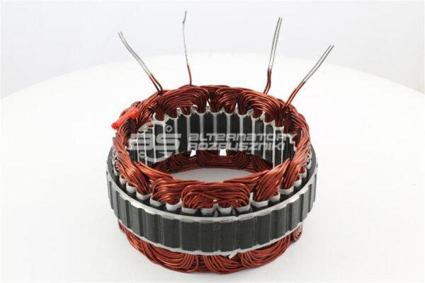 Stojan IA8241 Uzwojenie alternatora