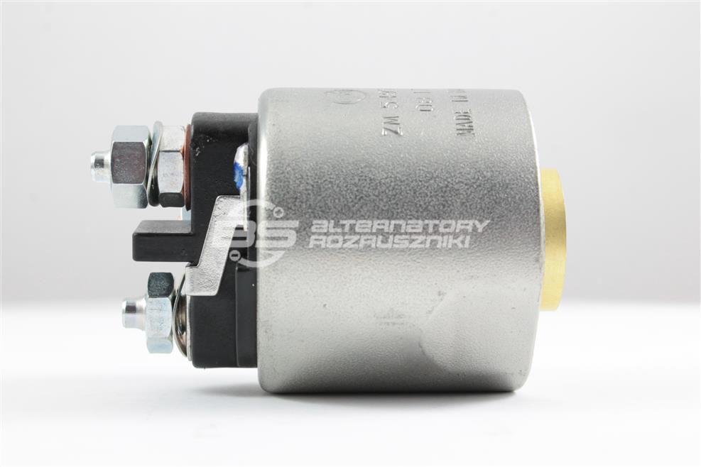 Automat IB9168 (ZM BRAZIL) Włącznik elektromagnetyczny