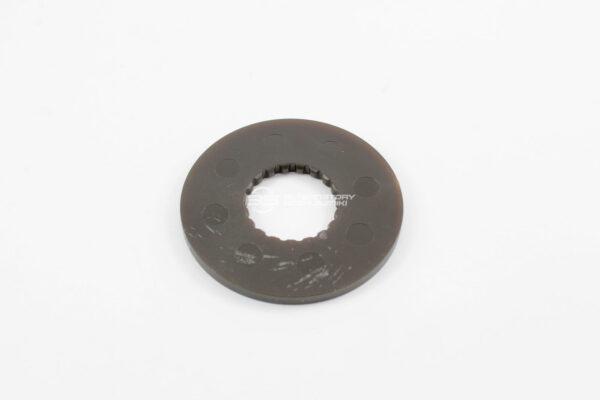Podkładka IP608 (OE BOSCH) Podkładka hamulca