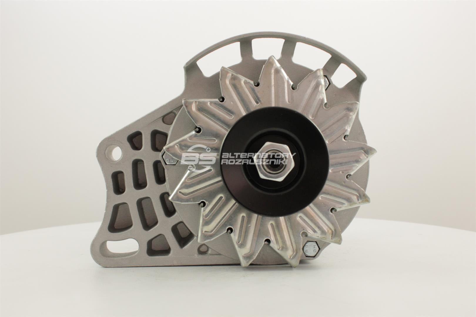 Alternator regenerowany IR7655RP Alternator do FIAT