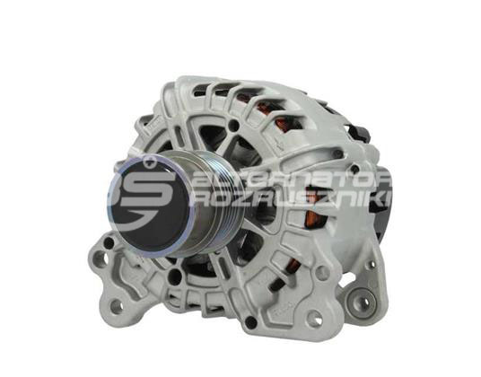 Alternator IR5699 Alternator do VW