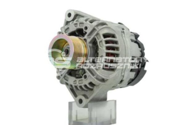 Alternator IR5671 Alternator do LADA