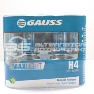 Żarówka IL801 (GAUSS) Żarówka MAX LIGHT (opak. 2szt.)