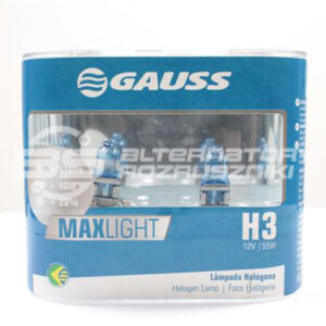 Żarówka IL803 (GAUSS) Żarówka MAX LIGHT (opak. 2szt.)