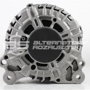 Alternator regenerowany IR5650RP Alternator do VW