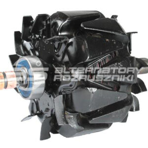 Wirnik IB6057R regenerowany Wirnik alternatora regenerowany