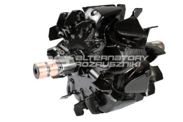 Wirnik IB6067R regenerowany Wirnik alternatora regenerowany