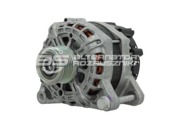 Alternator IR5575 Alternator do CITROEN / PEUGEOT