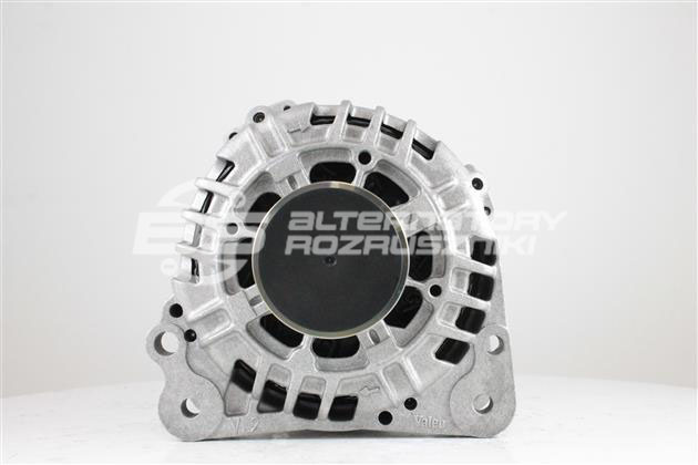 Alternator regenerowany IR6550RP Alternator do AUDI