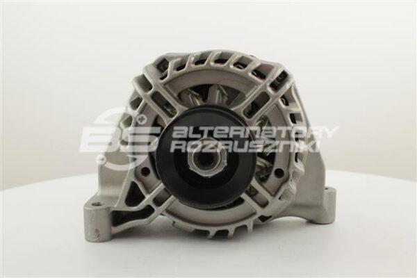 Alternator regenerowany IR7879RP Alternator do FIAT