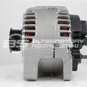 Alternator regenerowany start-stop IR5568RP Alternator start-stop do SMART