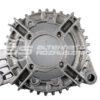 Obudowa przednia IB7097R regenerowana Obudowa przednia alternatora regenerowana