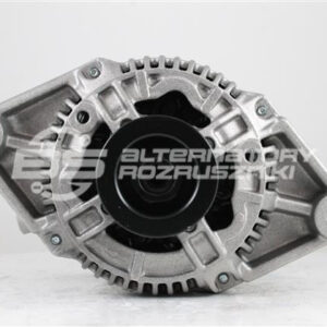 Alternator regenerowany IR7999RP Alternator do OPEL