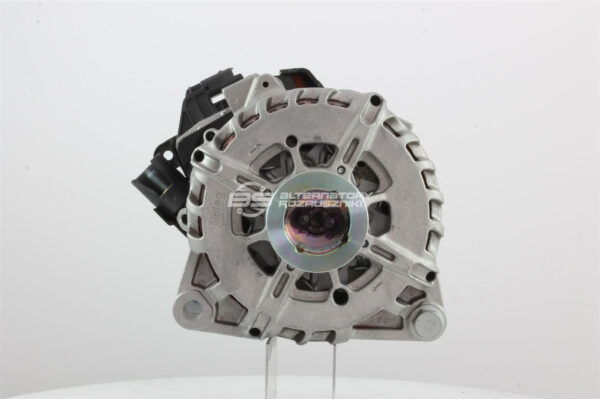Alternator regenerowany start-stop IR6755R Alternator startstop do CITROEN