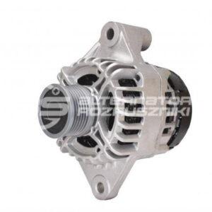 Alternator IR5454 Alternator do FIAT
